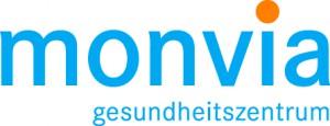Logo_monvia_Claim_4f_CMYK